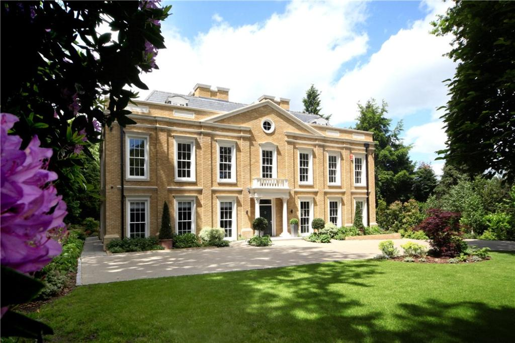 Luxury Surrey