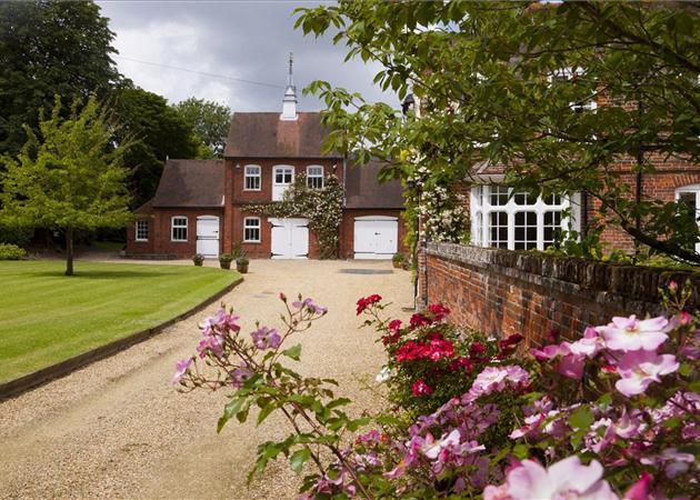 7 Bedroom House For Sale In Willian Letchworth Garden City Hertfordshire Sg6 Sg6