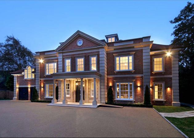 6 Bedroom House For Sale In Spicers Field Oxshott