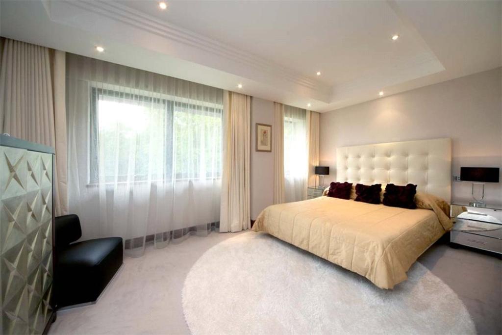 Sunningdale:Bedroom