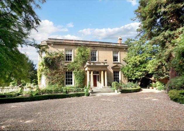 9 Bedroom Detached House For Sale In Sonning Eye