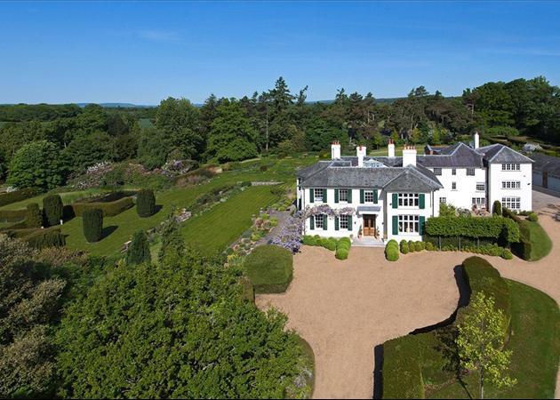 10 bedroom house for sale in stedham midhurst west sussex gu29