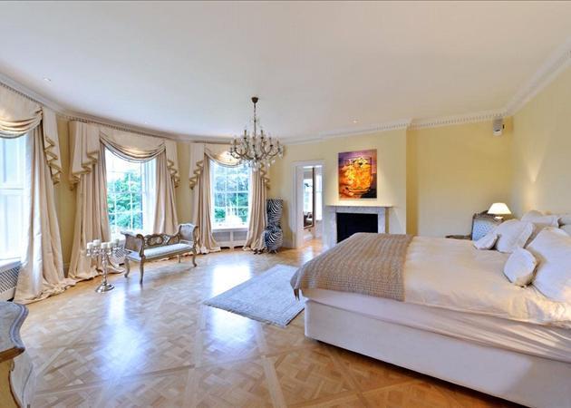 10 bedroom house for sale in stedham midhurst west for 2 master bedroom houses for sale