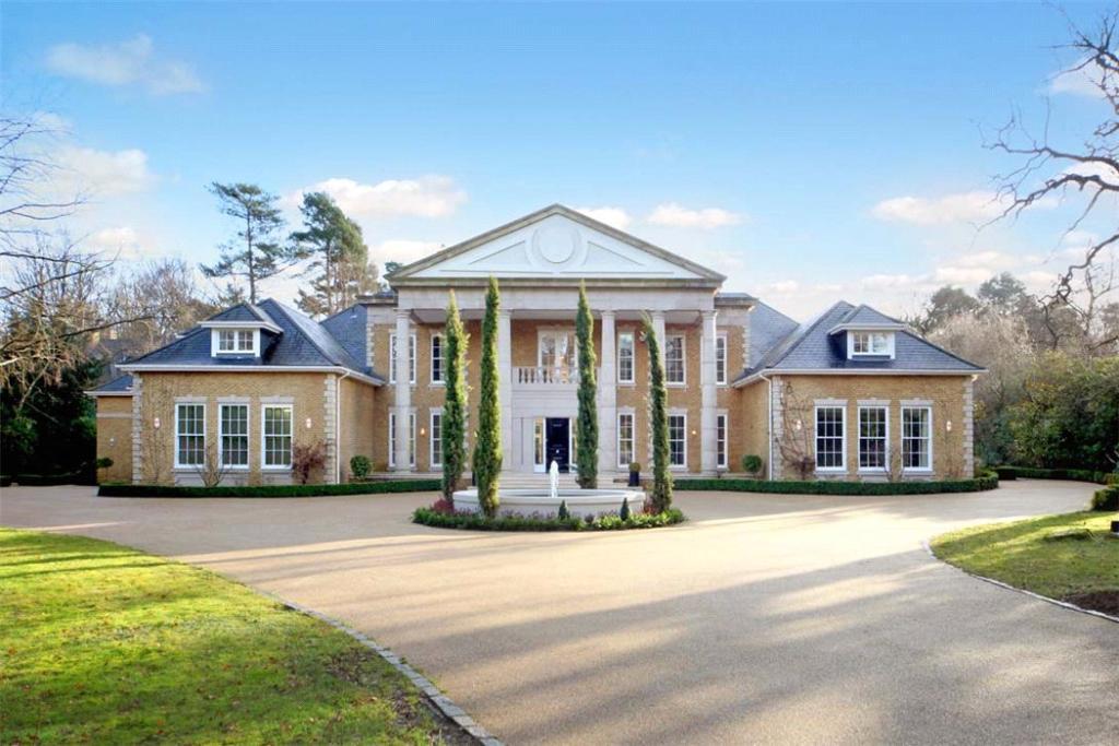 Commercial Property For Sale Weybridge
