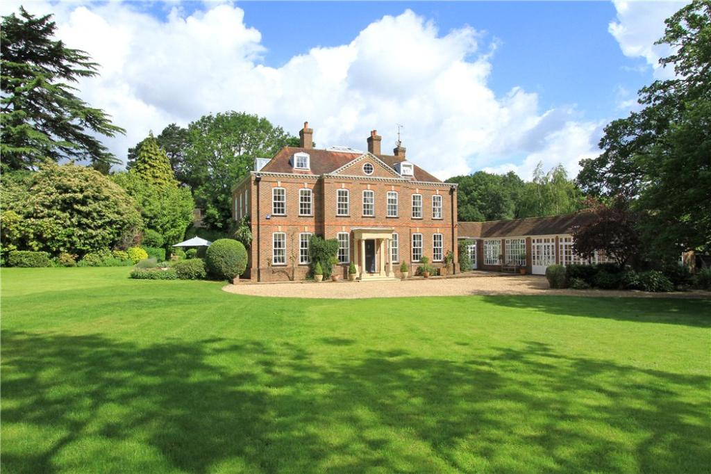 6 bedroom detached house for sale in lurgashall petworth