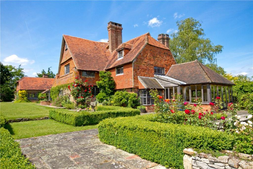 5 Bedroom Farm House For Sale In Kirdford West Sussex Rh14 Rh14