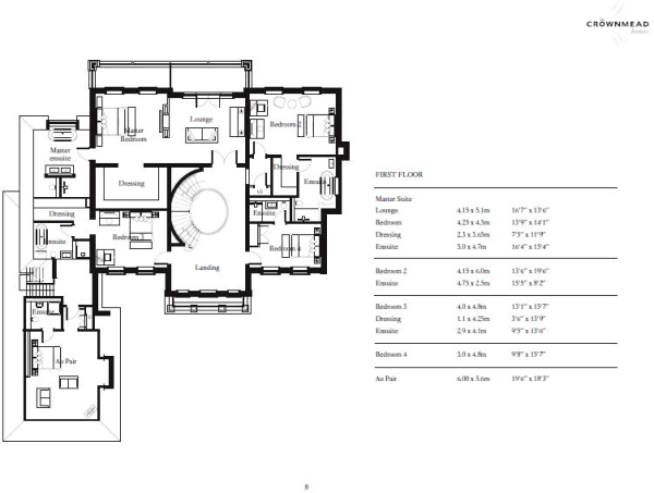 Floorplan-1st Floor