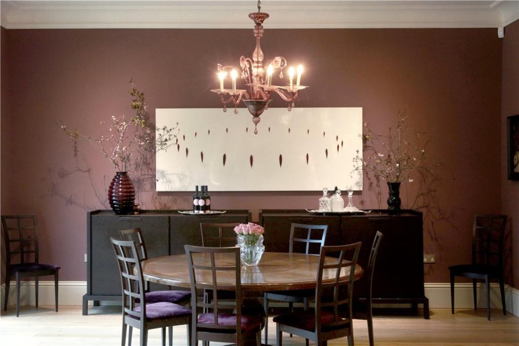 Windlesham: Dining