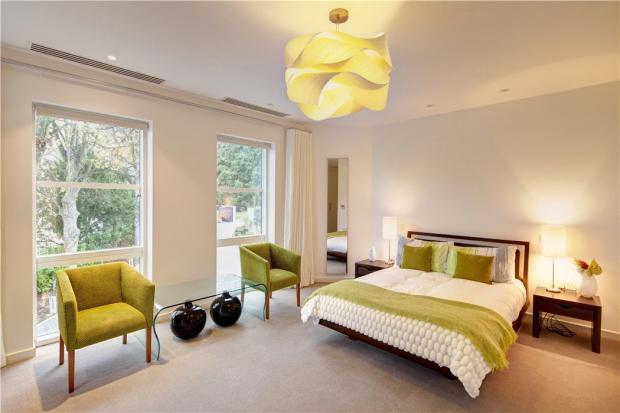 Cobham Bedroom