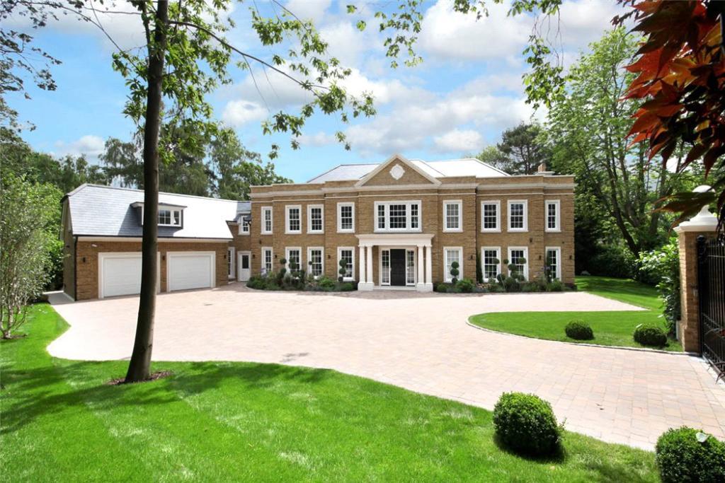 New Mansion GU25