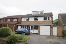 5 bedroom Detached home to rent in The Avenue, Rowington...