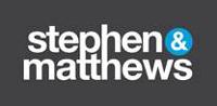 Stephen and Matthews, Londonbranch details
