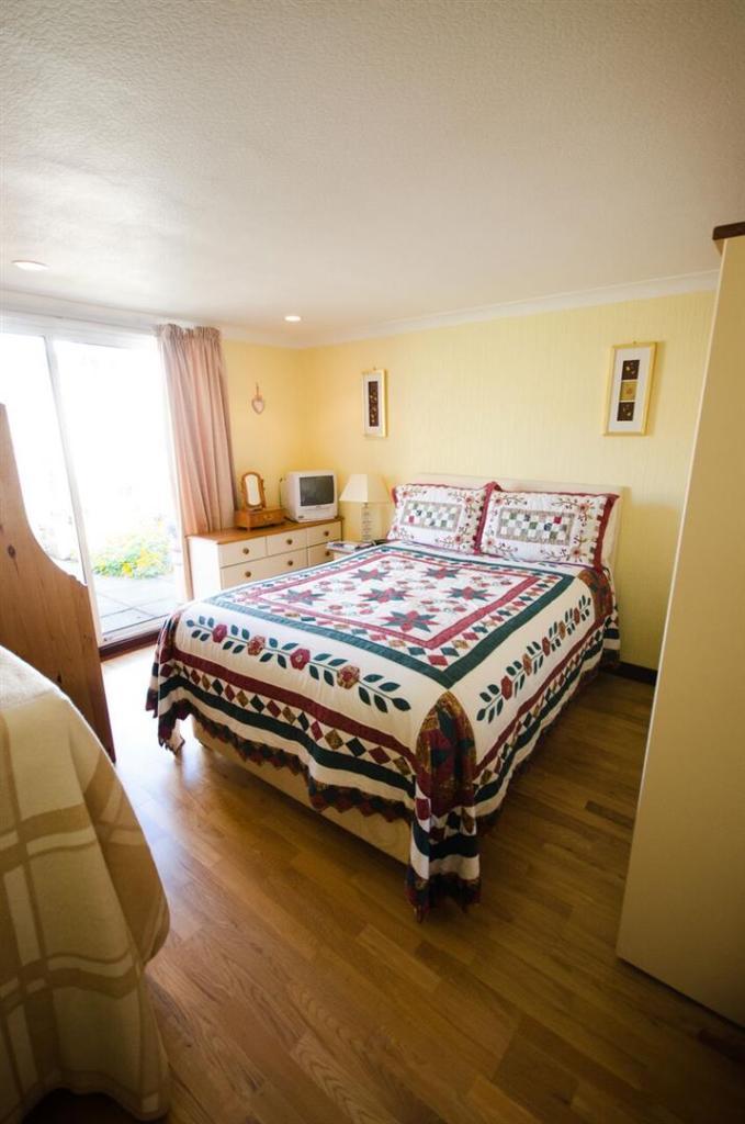 Annex Master Bedroom