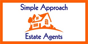 Simple Approach Estate Agents, Luncartybranch details