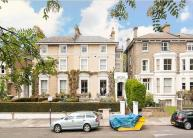 Westcombe Park Road property to rent