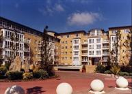 1 bed Flat in St David's Square...