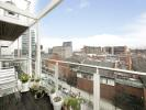 Apartment for sale in Grand Canal Dock, Dublin