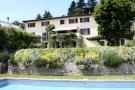 5 bed Detached property for sale in Lucca, Lucca, Italy