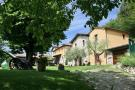10 bed home for sale in Citta di Castello...