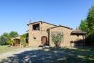 Monte San Savino Detached house for sale