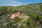 12 bedroom Detached house for sale in Lucca, Lucca, Italy
