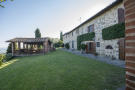 Detached property for sale in Montecatini Terme...