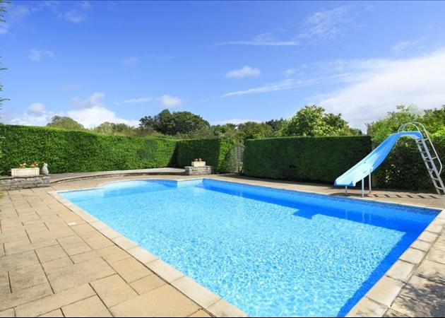 9 bedroom property to rent in tythegston porthcawl south wales cf32 cf32 for Houses to rent with swimming pool uk