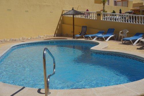 3th pool