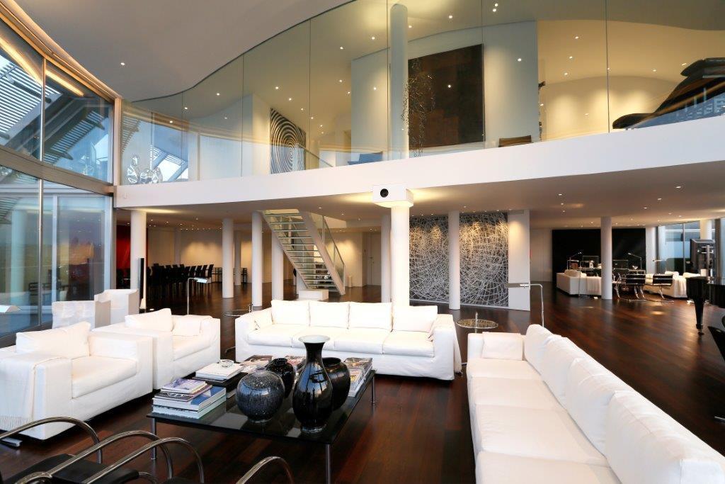 4 Bedroom Penthouse To Rent In Albion Riverside Hester Road Battersea Sw11 Sw11