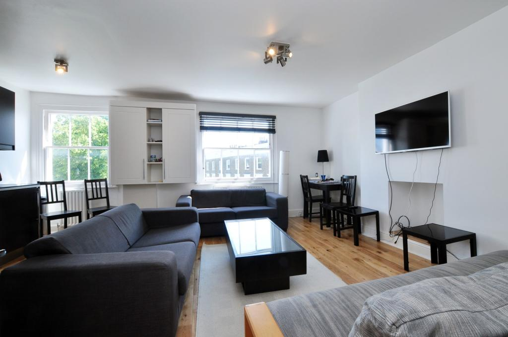 prowess 1 bedroom flat to rent london Grimm, 17