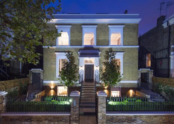 5 bedroom terraced house to rent in hamilton terrace st for 63 hamilton terrace