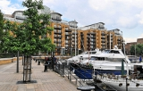 Knight Frank - Lettings, Wapping