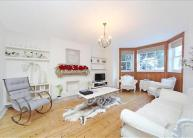 4 bed Flat to rent in Lingfield Road...