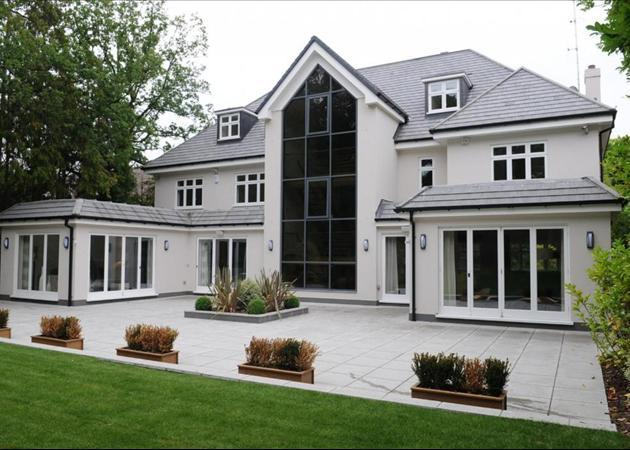 6 bedroom house to rent in morton house coombe park