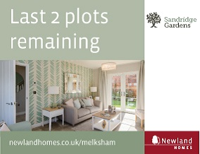 Get brand editions for Newland Homes Ltd, Sandridge Gardens