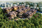 new Apartment for sale in Sariyer, Sariyer...