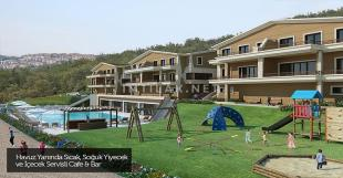 4 bed new development for sale in Bademli, Mudanya, Bursa