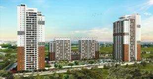 new Apartment in Bahcesehir, Istanbul