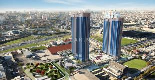 2 bed new Apartment for sale in Halkali, Istanbul