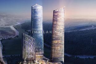new development in Sisli, Sisli, Istanbul for sale