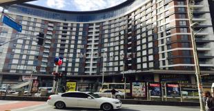 new Apartment in Bayrampasa, Istanbul
