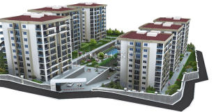 new Apartment for sale in Yomra, Trabzon