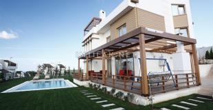new development in Zekeriyaköy, Istanbul