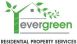 Evergreen Residential, Rochester logo