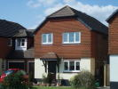 Detached home in Tanners Field, Amesbury...