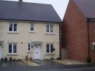 semi detached house to rent in Nevill Close, Amesbury...
