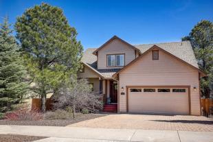 house for sale in Arizona, Coconino County...