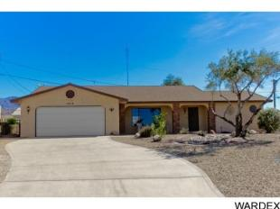 2 bedroom home in Arizona, Mohave County...