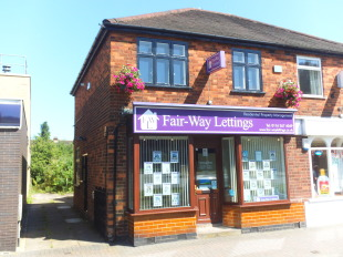 Fair-Way Lettings Ltd, Leicesterbranch details