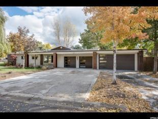 Utah house for sale